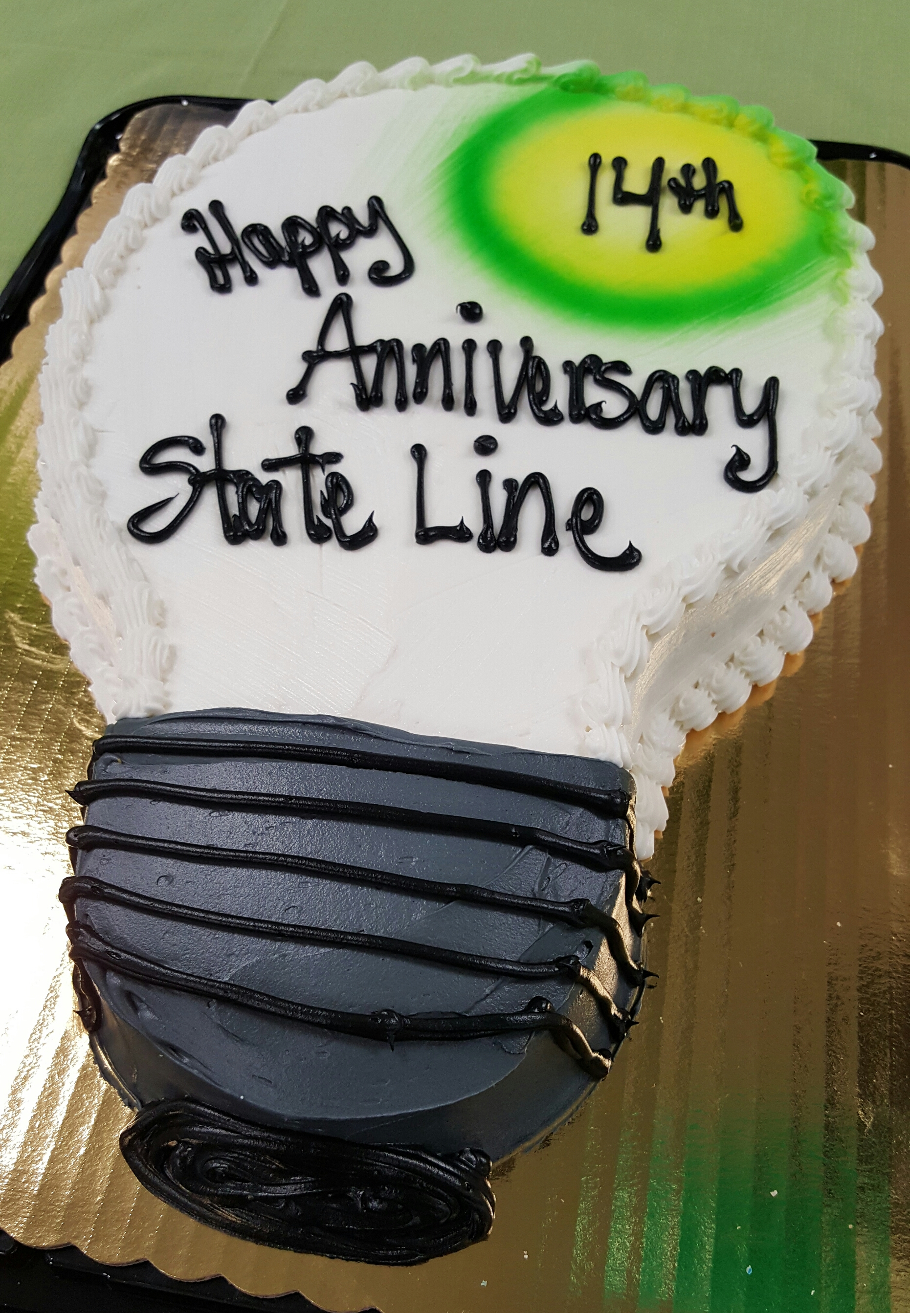 We're Celebrating 14 YEARS!